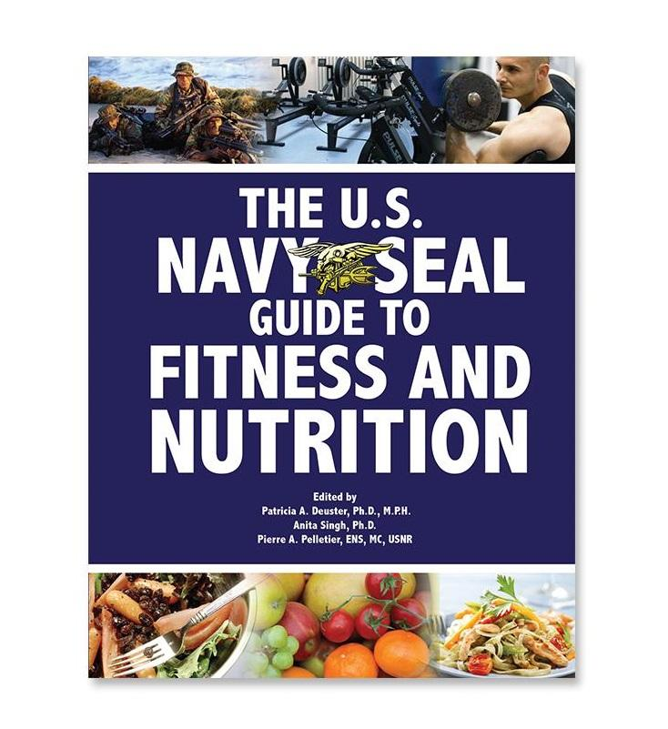 U.S. Navy Seal Guide to Fitness and Nutrition, ohjekirja, ylijäämä