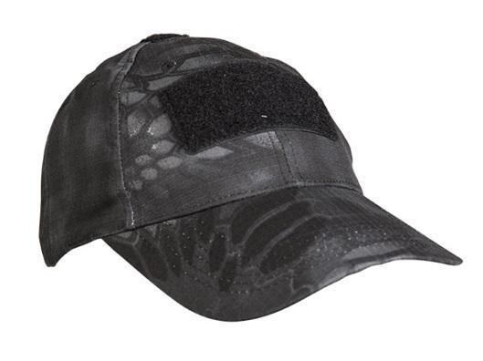 Mil-Tec Tactical Cap, Mandra night