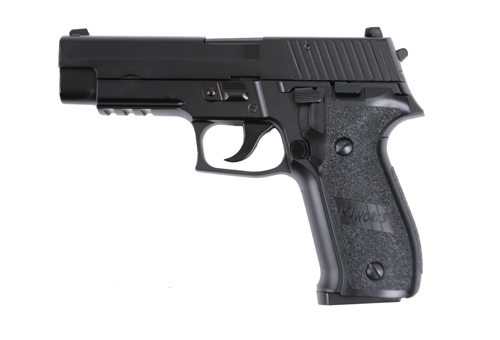 KJ Works P226 Full Metal Blow Back (KP-01)