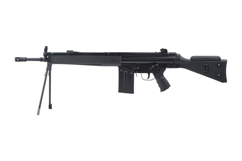 LCT LC-3 SG1 Carbine