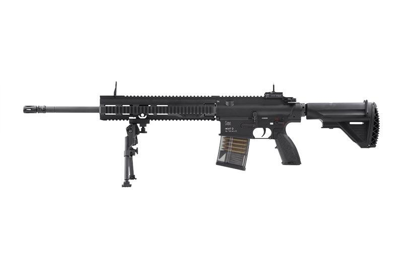 Umarex H&K HK417 SNIPER V2 Assault Rifle, Black