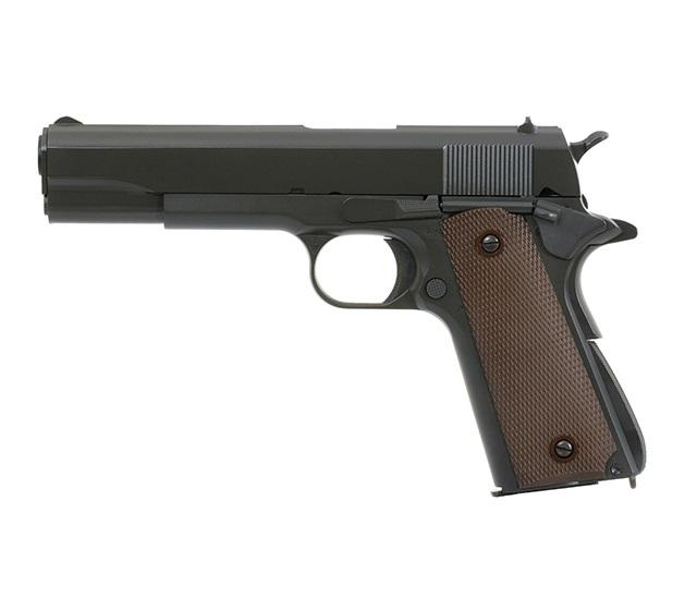 Army Armament R31-C 1911, blow back, metallinen
