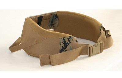 USMC Improved Load Bearing Equipment (ILBE) Hip Belt, ylijäämä, medium