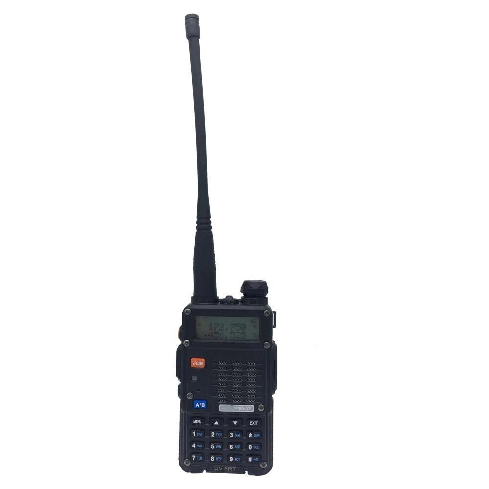 Baofeng UV-5RT Dual Band -radiopuhelin (VHF/UHF)