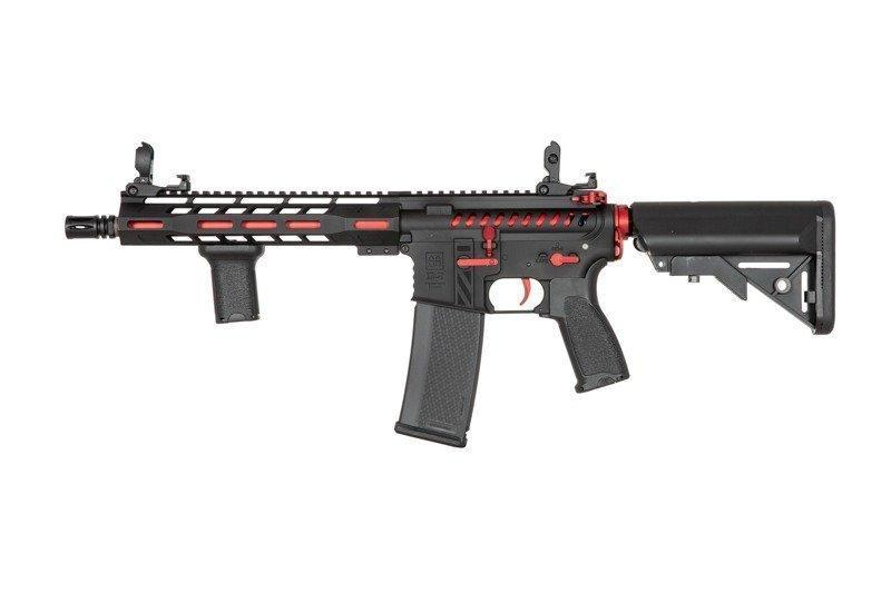 Specna Arms M4 SA-E39 EDGE sähköase, Red Edition