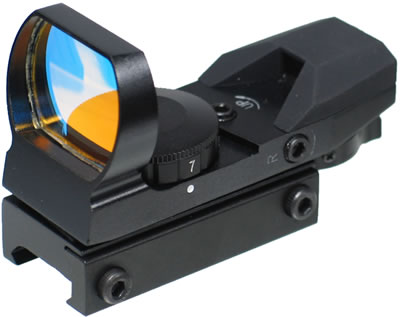 King Arms Multi Reticle Sight (KA-SCOPE-08)