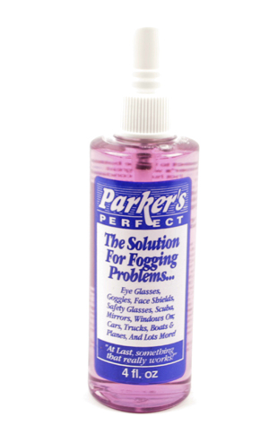 Parker´s Perfect huurteenestoaine 120ml