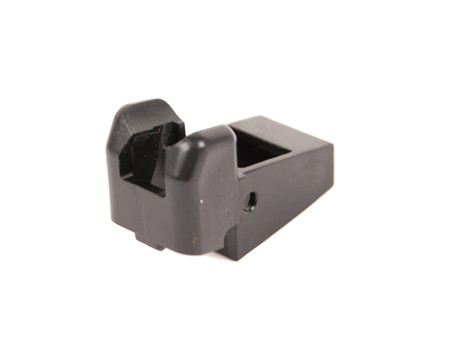 KJ Works Magazine Lip, TM / KJW Hi-Capa