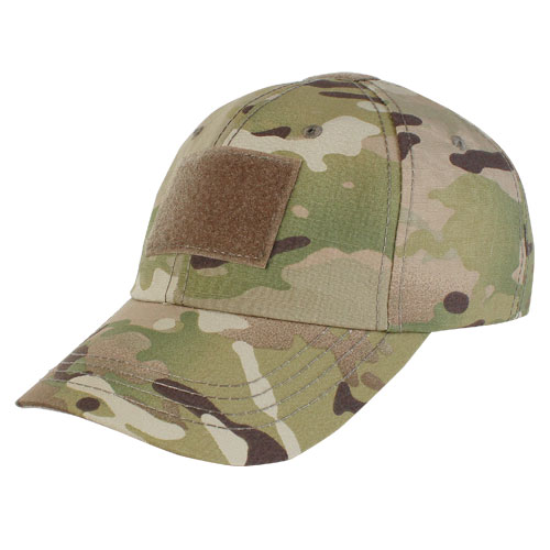 Condor Tactical Cap, MultiCam