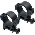King Arms 25mm Scope Mount Ring-Medium (SMR-02)