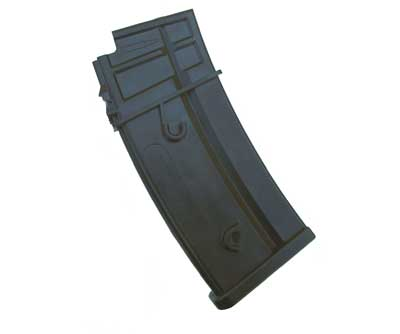 King Arms lipas, G36 - 95