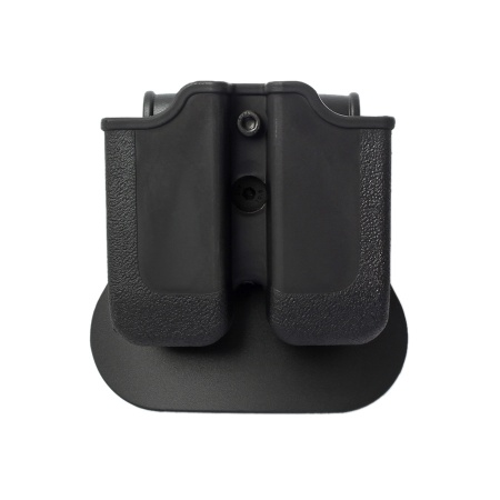 IMI Defense lipaskotelo (MP00 mm. Glock), musta