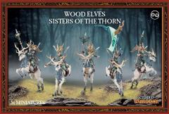 Wood Elves Sisters Of The Thorn