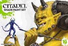 Citadel Shade paint set