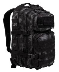 Mil-Tec Assault reppu, Mandra night 20 l