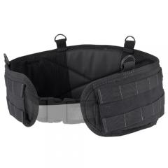 Condor Battle Belt, musta, GEN2 (241-002)