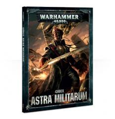 Codex: Astra Militarum (ENG), 8th edition