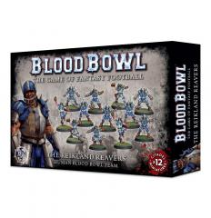 Blood Bowl, Reikland Reavers