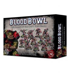 Blood Bowl, Orc joukkue