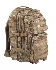 Mil-Tec Assault reppu Large, Multitarn 40 l