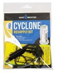 Airsoft Innovations Cyclone impact -kranaatin tarvikesarja
