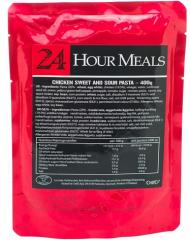 24 Hour Meals, Chicken Sweet And Sour Pasta, 400g
