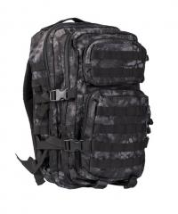 Mil-Tec Assault reppu Large, Mandra Night 40 l