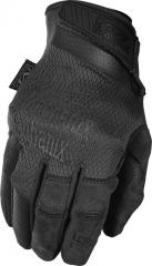 Mechanix Wear Specialty 0.5 mm hansikkaat, covert (musta)