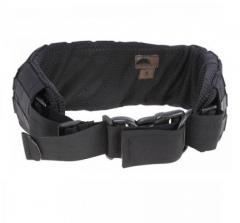 Snigel Design Comfort belt -13, musta