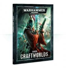 Codex: Craftworlds (ENG), 8th edition
