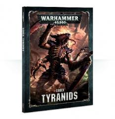 Codex: Tyranids (ENG), 8th edition