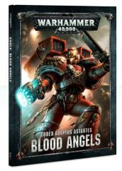 Codex: Blood Angels (ENG), 8th edition