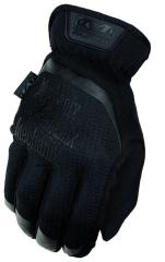 Mechanix Wear Tactical FastFit hansikkaat (FFTAB-55), covert (musta)