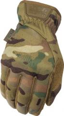 Mechanix Wear Tactical FastFit hansikkaat (FFTAB-78), MultiCam