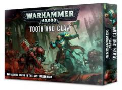 Warhammer 40.000: Tooth and Claw