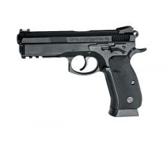 ASG CZ 75 SP-01 Shadow, CO2, NBB
