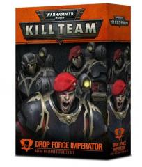 Kill Team – Astra Militarum Starter Set
