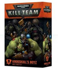 Kill Team – Krogskull's Boyz Ork Starter Set