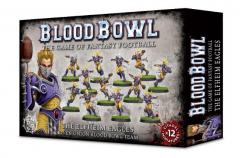 Blood Bowl, Elfheim Eagles joukkue