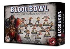 Blood Bowl, Doom Lords joukkue