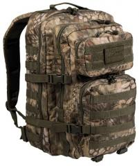 Mil-Tec Assault reppu Large, Mandra Wood 40L