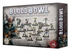 Blood Bowl, Champions of Death joukkue