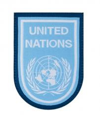 Clawgear United Nations hihamerkki