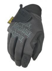Mechanix Wear Specialty Grip hansikkaat, musta/harmaa