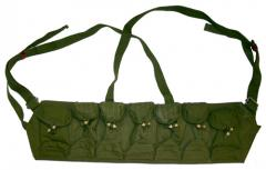 ChiCom SKS Chest rig, repro