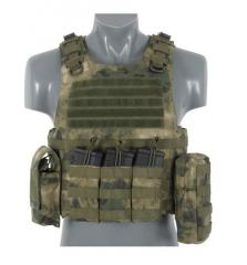 8Fields Molle FSBE carrier, A-TACAS