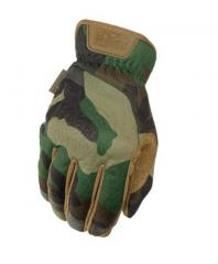 Mechanix Wear Tactical FastFit hansikkaat (FFTAB-77), woodland