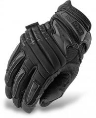 Mechanix Wear M-Pact 2 hansikkaat, covert (musta)