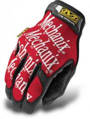 Mechanix Wear Original hansikkaat, punaiset