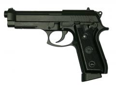 KWC Taurus PT99, blow back, metallinen, CO2